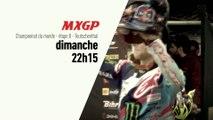 Motocross - Championnat du Monde MXGP : GP d'Allemagne bande annonce