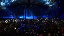 Salvador Sobral - Amar Pelos Dois (Portugal) LIVE at the 2017 Eurovision Song Contest