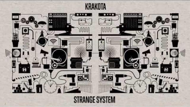 Krakota - Samphire