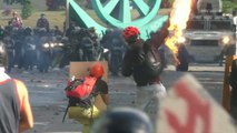 US imposes sanctions on eight Venezuela supreme court justices as violence continues