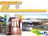 Cuisines (vente installation) - Tercy Levillain à Saint Malo dans l'Ille et Vilaine, 35