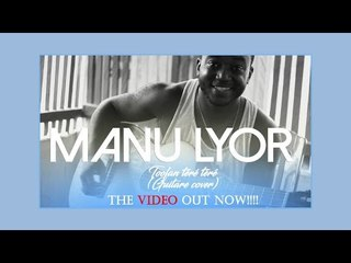 """Toofan - Tere tere (Guitare cover by Manu Lyor """"Video"""")"""