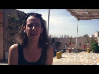 Bande annonce - Lady Of The Week - Marina Gning