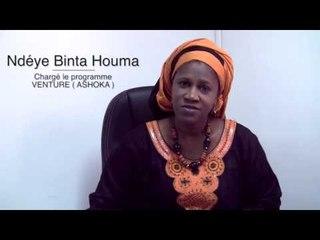 Nurv Prod - Interview : Mme Ndeye Binta Houma