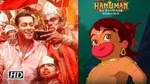 Hanuman Da Damdaar | Official Trailer | 19th May 2017