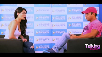 The Salman Khan: Favourite, Tubelight & More | Rapid Fire With Sonali Raut