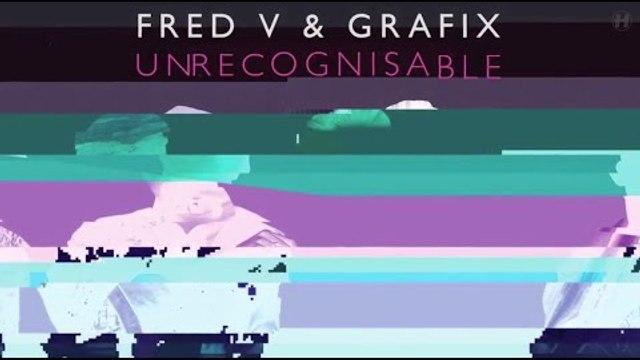 Fred V & Grafix - Bladerunner (Loko Remix) [preview]