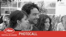 AALA KAF IFRIT - Photocall - VF - Cannes 2017