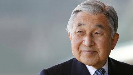 Японія: уряд дозволив імператору зректися престолу