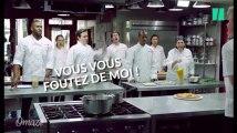 Gordon Ramsay veut vous apprendre à insulter les plats qu'on vous cuisine