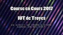direct live course en cours 2017 IUT de Troyes