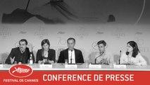 JUPITER'S MOON - Conférence de Presse - VF - Cannnes 2017