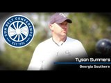 9/25 Sun Belt Football Media Teleconference: Georgia Southern Head Coach Tyson Summers