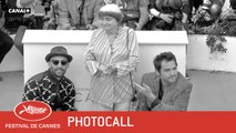 VISAGES VILLAGES - Agnès Varda & JR - Photocall - VF - Cannes 2017