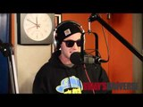 Chris Webby Freestyles on Sway in the Morning