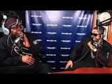 Ryan Leslie Speaks about New Project with Song Booth on Sway in the Morning