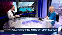 TRENDING | What's trending in the world of fashion  | Friday, May 19th 2017
