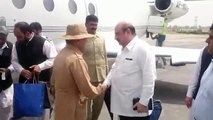 While CMs of KPK, Sindh and Balochistan returned Pakistan on commercial jet , CM Shehbaz Sharif preferred Private Jet