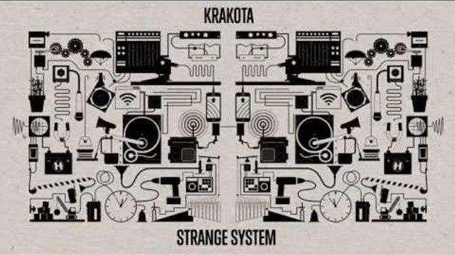 Krakota - Meridian