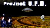 Project UFO - 15 - Avvistamento Subacqueo