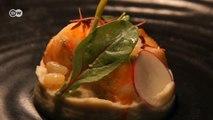 Restaurante estimula os sentidos além do paladar
