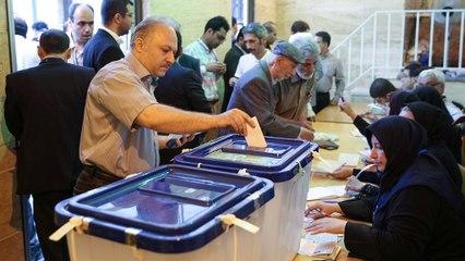 Іран знову обирає між реформатором і консерватором