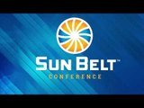 Sun Belt Conference Football Championship Game Teleconference