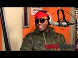 Mil Tickit Speaks on Working with Chingy, R.Kelly, Plies, & 2 Chainz on Sway in the Morning