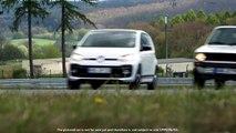 VÍDEO: Volkswagen Up! GTI vs Volkswagen Golf GTI Mk1
