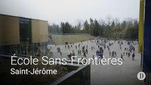 École Sans-Frontières de Saint-Jérôme