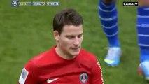 Le jour où Gameiro a insulté Ancelotti