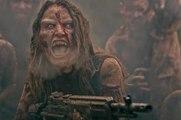 Wyrmwood  Chronicles of the Dead - Teaser Clip - TV Show Horror Zombies