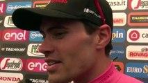 "Giro d'Italia 2017 - Tom Dumoulin : ""Nairo Quintana est mon plus sérieux adversaire sur ce Giro"""