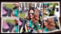 BDNews মাশরাফিদের প্রতি ভালোবাসার টানে মাঠে 'মিস আয়ারল্যান্ড' প্রিয়তি   ireland vs bangladesh