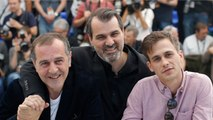 Migration Crisis Takes Center Stage At Cannes With Jupiter's Moon