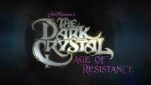 The Dark Crystal : Age of Resistance - Teaser de la série Netflix