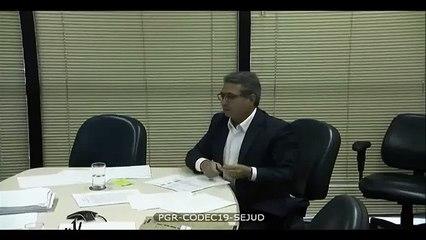 Depoimento de Ricardo Saud - Depoimento 09 - 05-maio-2017