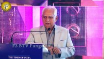 Inauguration Ceremony Of Edutainment Show By Ramesh Sippy & Divya Dutta