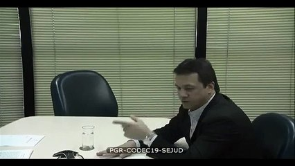 PET 7003 - Depoimento Wesley Mendonça Batista - Termo 01