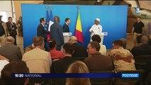 Mali : premier déplacement présidentiel hors d'Europe pour Emmanuel Macron