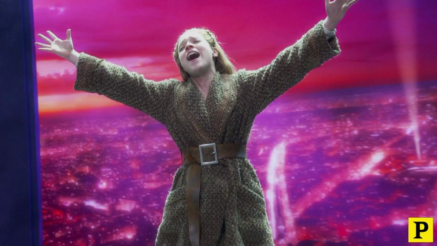 First Look at Anastasia on Broadway