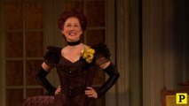 Laura Linney in The Little Foxes