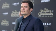 EXCLUSIVE: Orlando Bloom Gushes Over Son Flynn: 'I'm So In Love With Being a Dad'