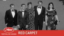 JUPITER'S MOON - Red Carpet - EV - Cannes 2017
