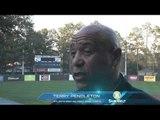 Georgia Southern Baseball talks with Terry Pendleton