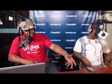 Maino Speaks on Lil Kim and Lil Cease on Sway in the Morning