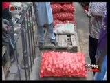 Reportage sur les prix des denrées alimentaires  - 01 Août 2013