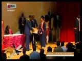 Concours Général 2013 - Extrait Cérémonie de remise des prix au Grand Théâtre