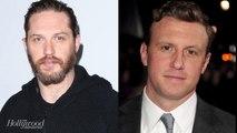 Sony Enlists Tom Hardy to Star in 'Venom' | THR News