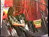 Angra - Speed - Monsters of Rock - 1998 - HQ